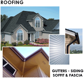Amazing Choosing The Right Contractor To Install Your Roof Is Just As Important As  Selecting Quality Materials. Countryside ...